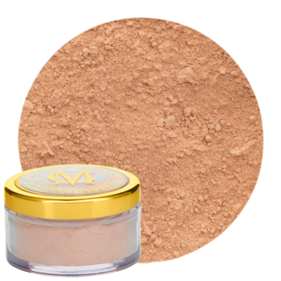 Mineral Foundation, Ella Rae