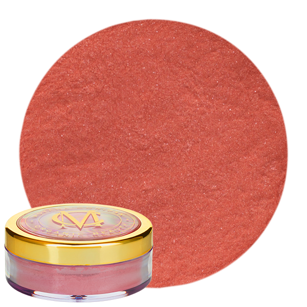 Mineral Rouge, Pumkin Pie