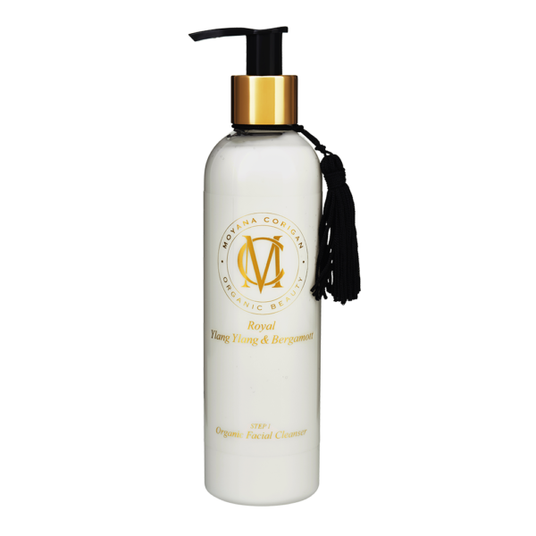 Royal Facial Cleanser, Ylang Ylang & Bergamott