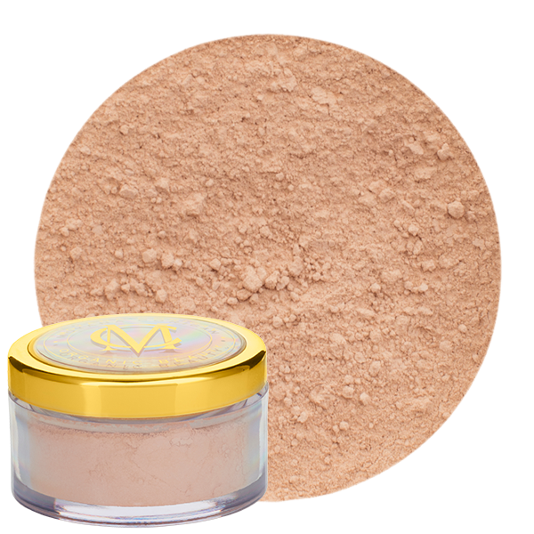 Mineral Foundation, Linda Mae