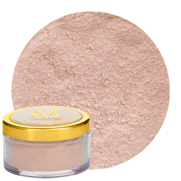 Mineral Foundation, Mary Jane