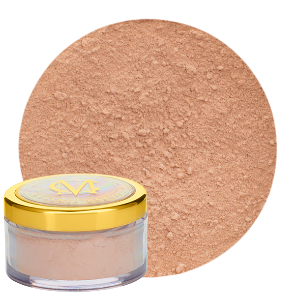 Mineral Foundation, Sandy Dee