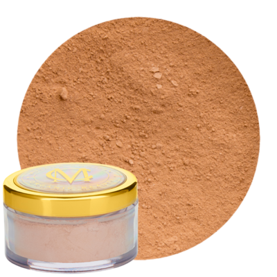 Mineral Foundation, Valery Vain