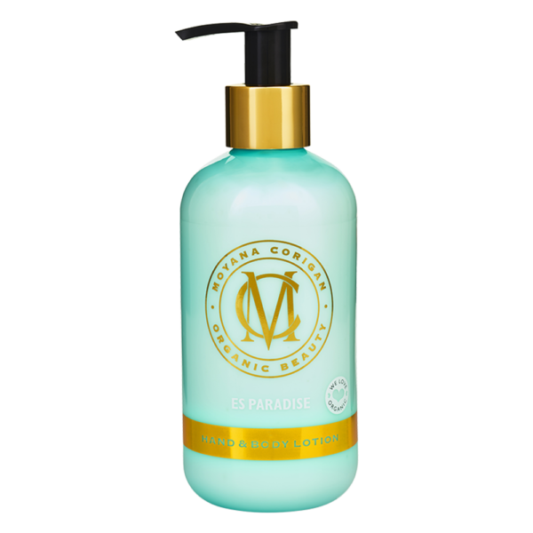 Hand & Body Lotion, Es Paradise